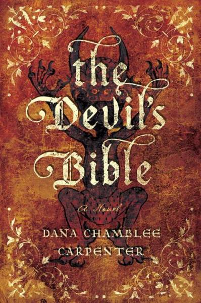 The Devil's Bible (The Bohemian Trilogy, Band 2)