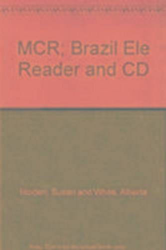 Macmillan Cultural Readers Brazil with Audio CD Elementary Level A2