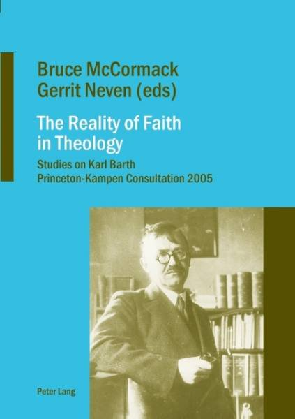 The Reality of Faith in Theology