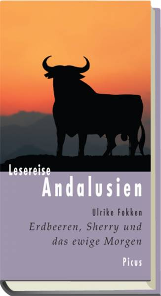 Lesereise Andalusien