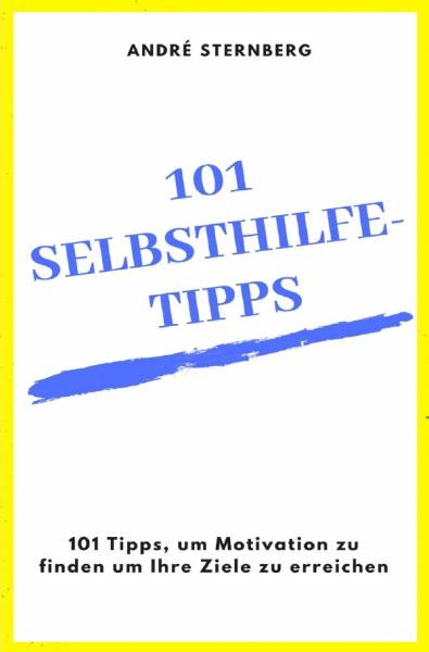 101 Selbsthilfe-Tipps