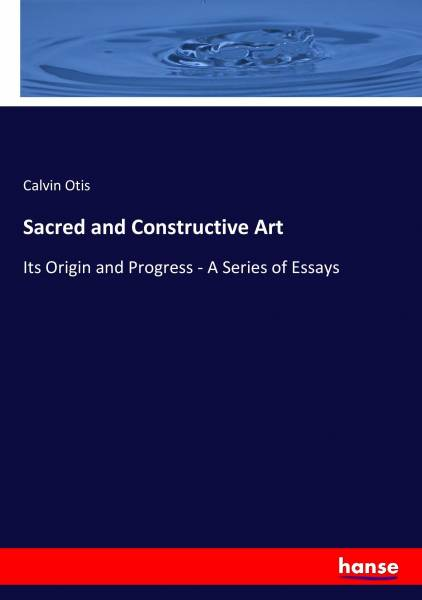 Sacred and Constructive Art