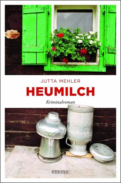 Heumilch
