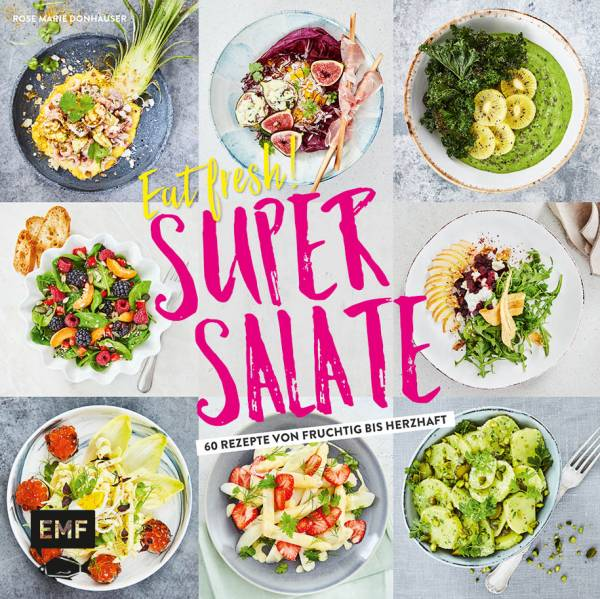 Eat fresh! Super Salate