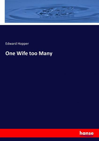 One Wife too Many