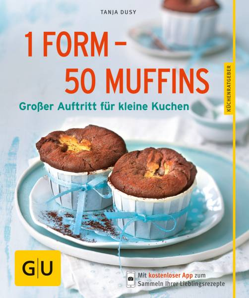 1 Form - 50 Muffins