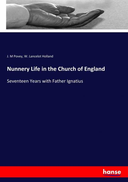 Nunnery Life in the Church of England