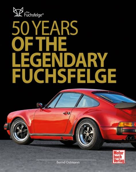 50 Years of the Legendary Fuchsfelge