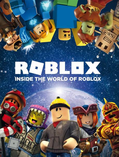 Roblox - Inside the World of Roblox