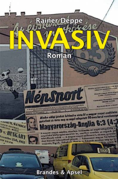 INVASIV; Deutsch
