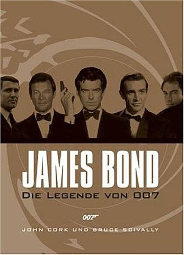 James Bond: Die Legende von 007
