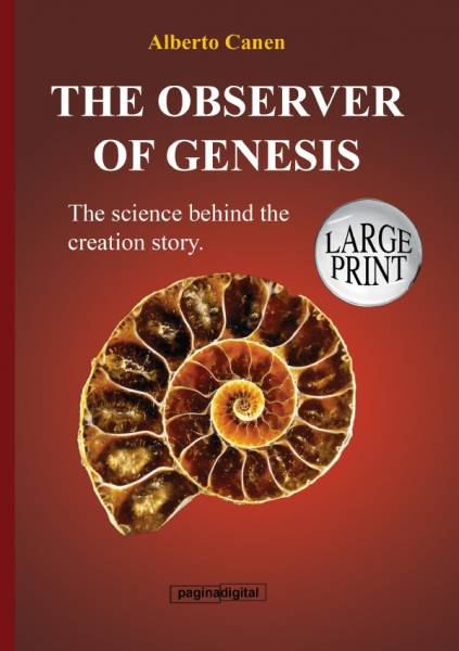 10th The observer of Genesis. The science behind the creation story