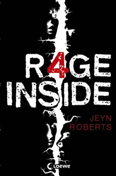 Dark Inside – Rage Inside - Dark Inside