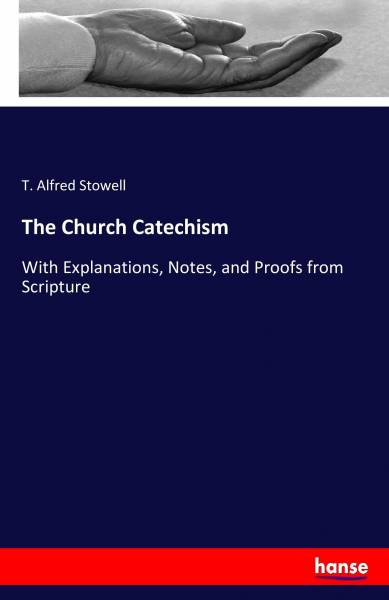 The Church Catechism