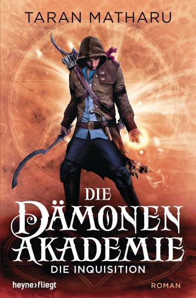 Dämonenakademie 2. Die Inquisition