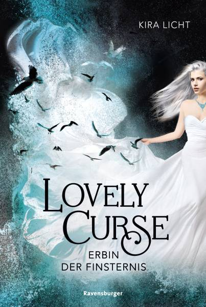 Lovely Curse, Band 1: Erbin der Finsternis (Lovely Curse, 1)