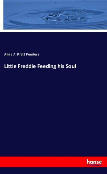 Little Freddie Feeding his Soul