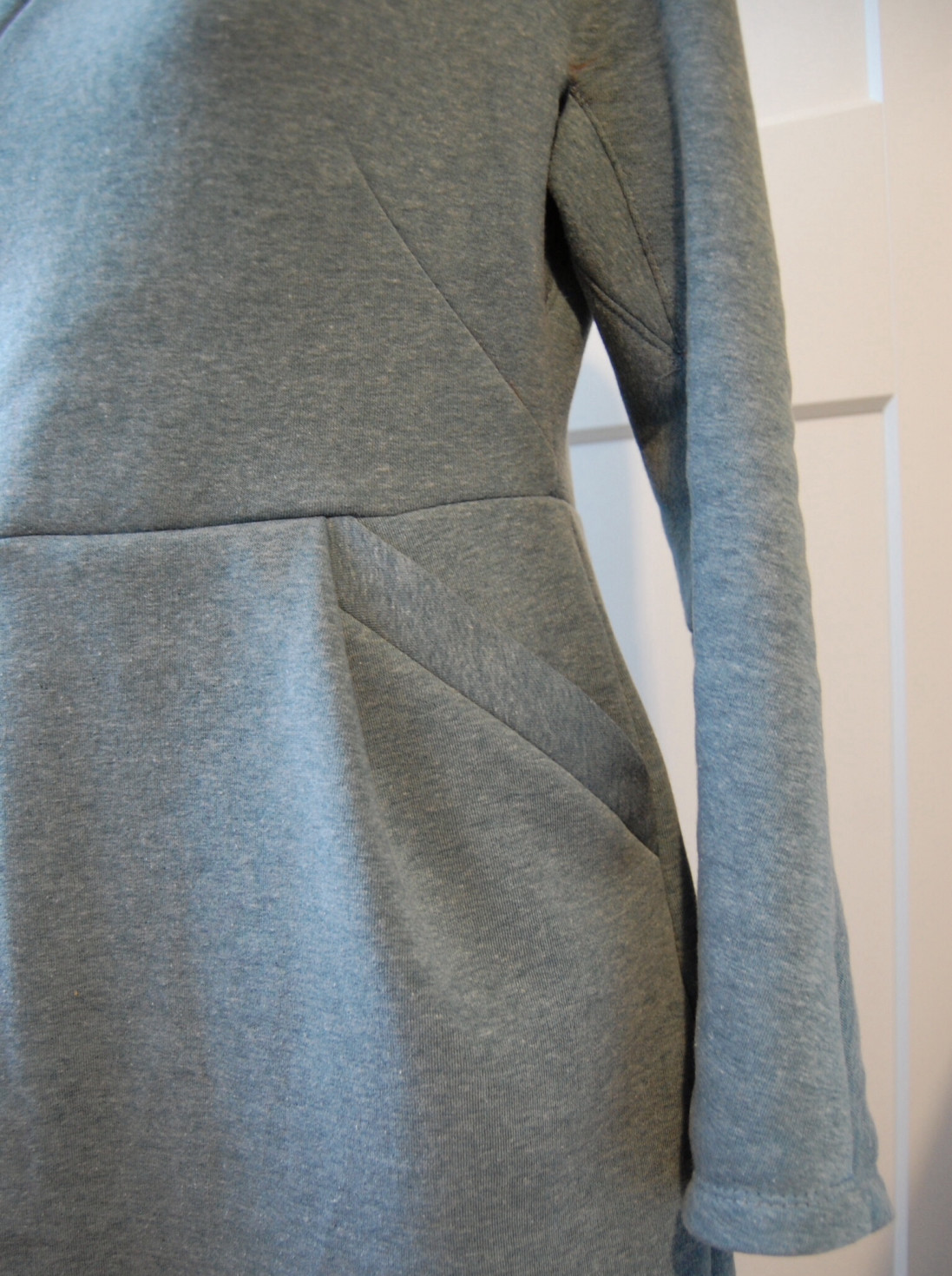 burda style Nutzerkreation Rocolina Homewear Dress