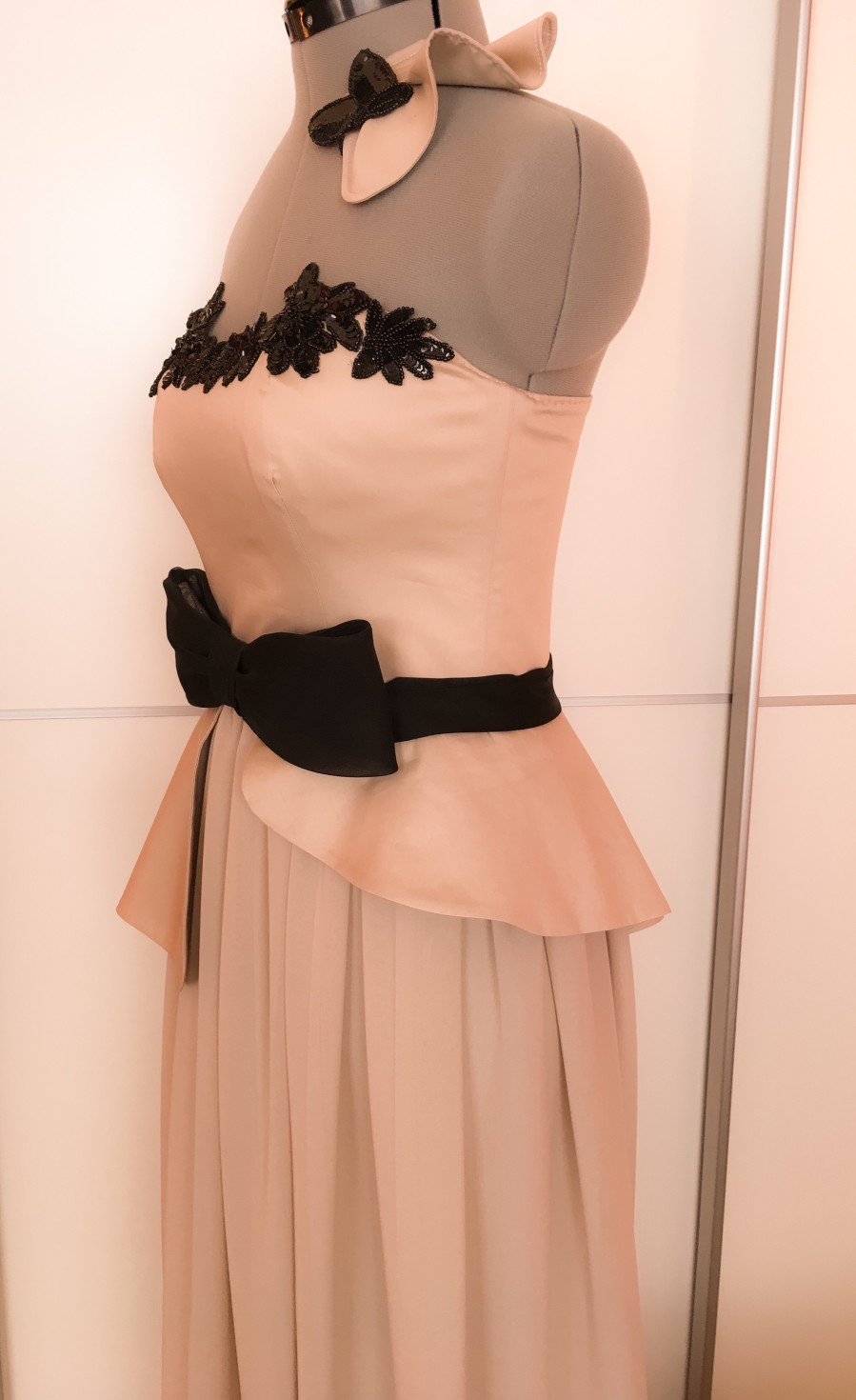 burda style Nutzerkreation claudi292 L.O.B Fashion Award 2019