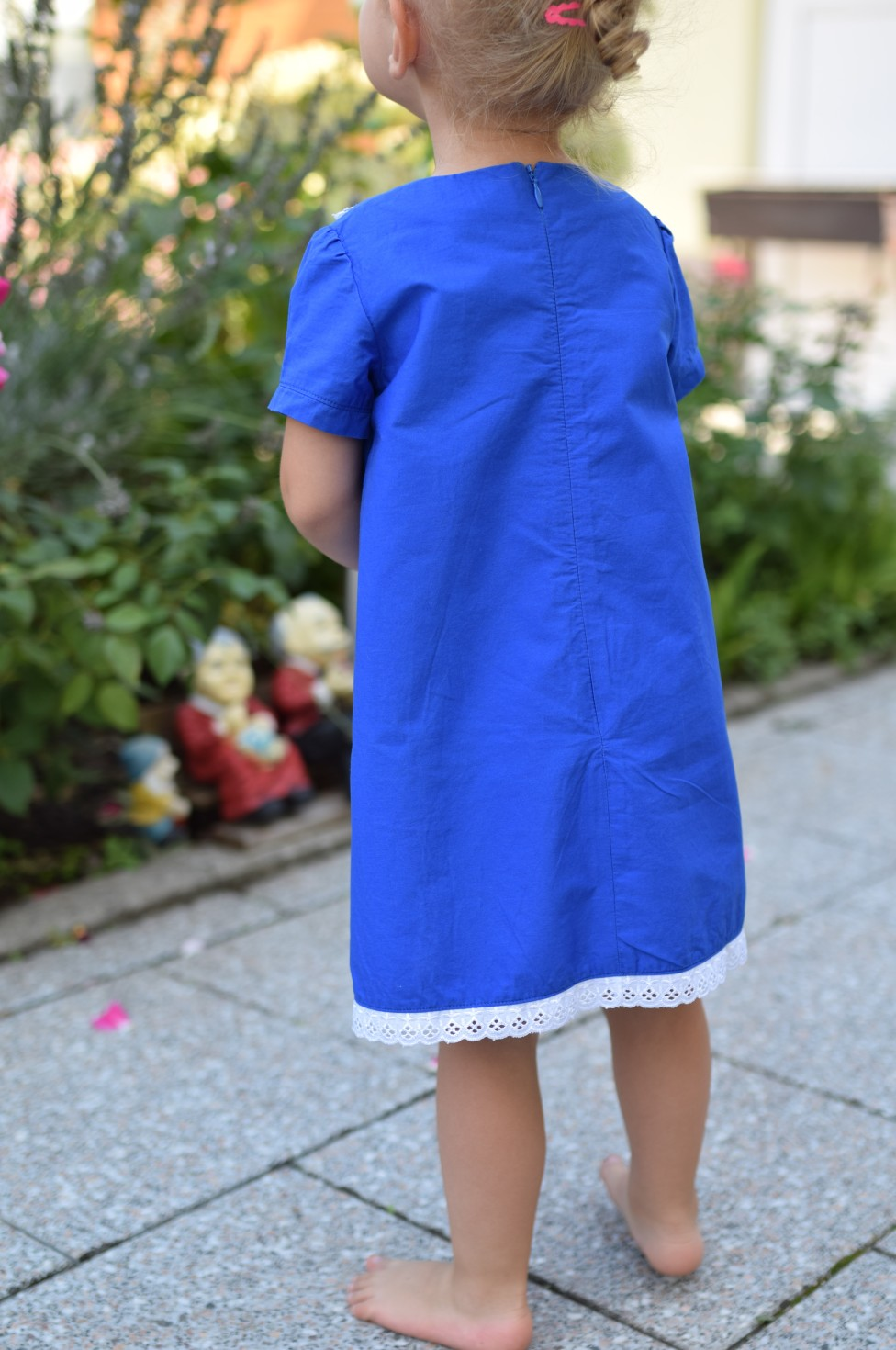 burda style Nutzerkreation ERSO_Design Sommerkleid