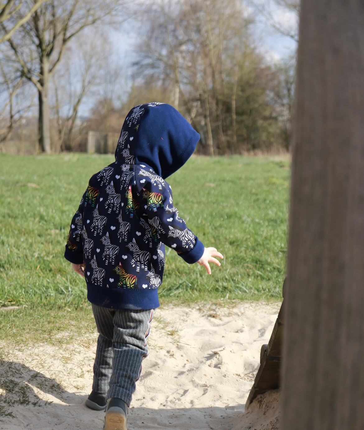 burda style Nutzerkreation ultradent Kinderjacke 11/19