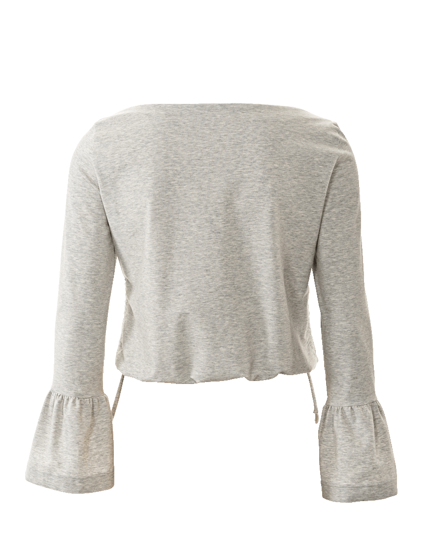 Schnittmuster inkl. Step-by-Step Jersey-Top H/W 2017 #4A