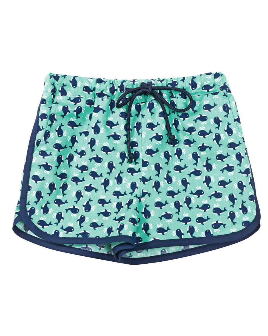 Schnittmuster Shorts  2015 #606A