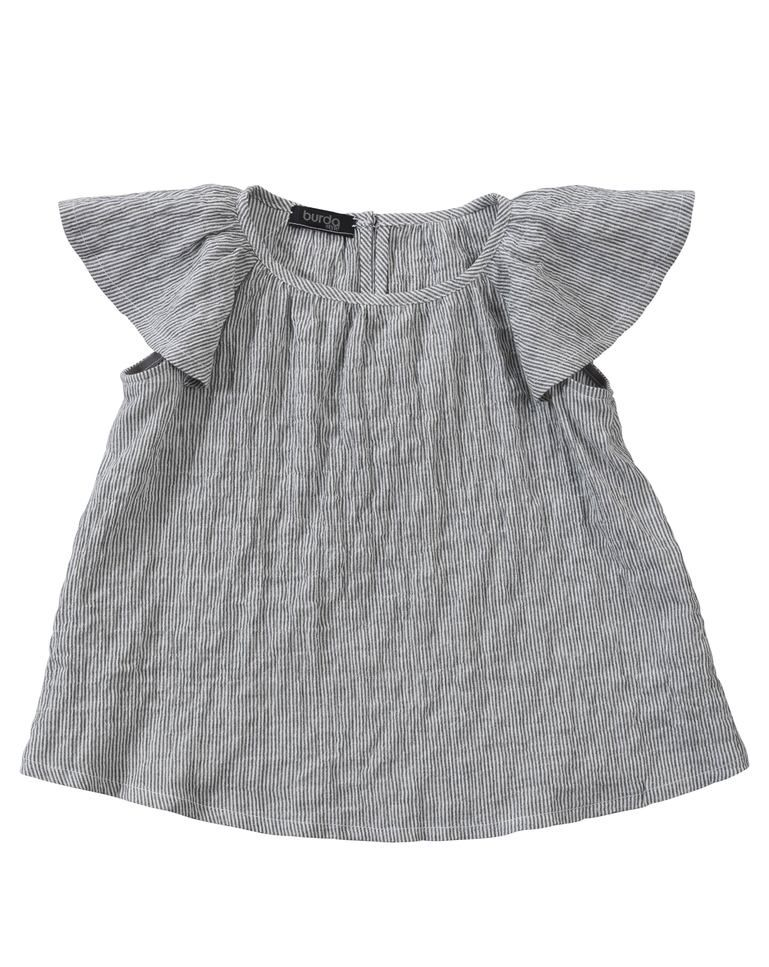 Bluse 01 2018 #605A