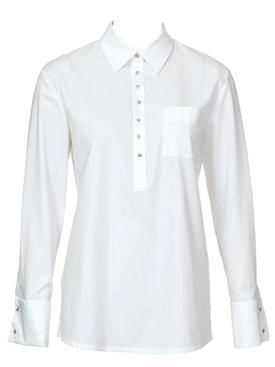 Schnittmuster Bluse 01/2010 #122