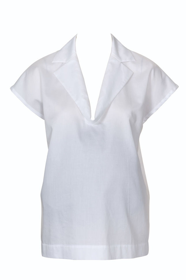 Bluse - weit - Umstandsmode 06/2010 #130A