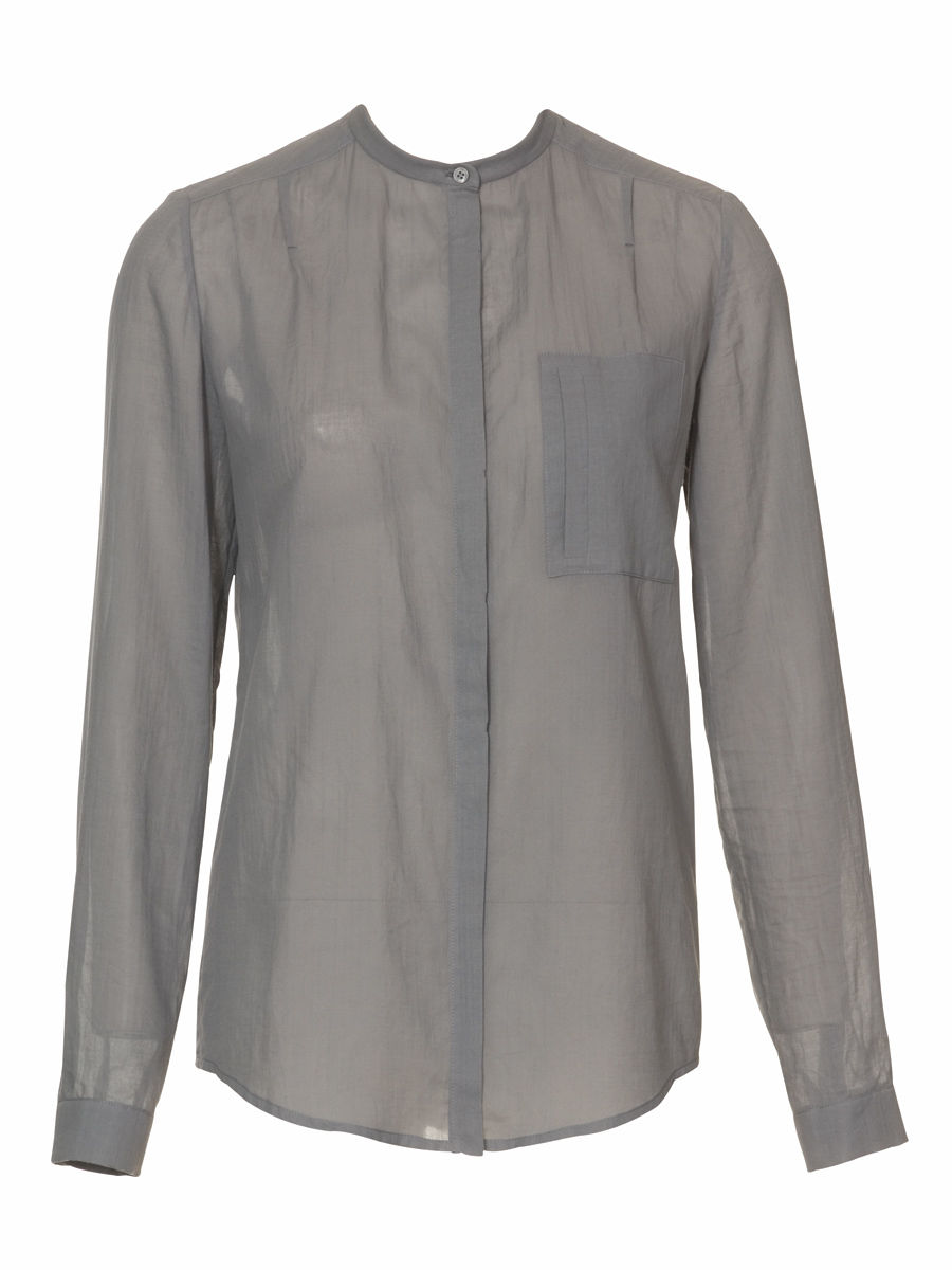 Schnittmuster Bluse 05/2010 #106A