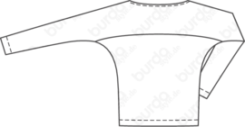Technical draw - back