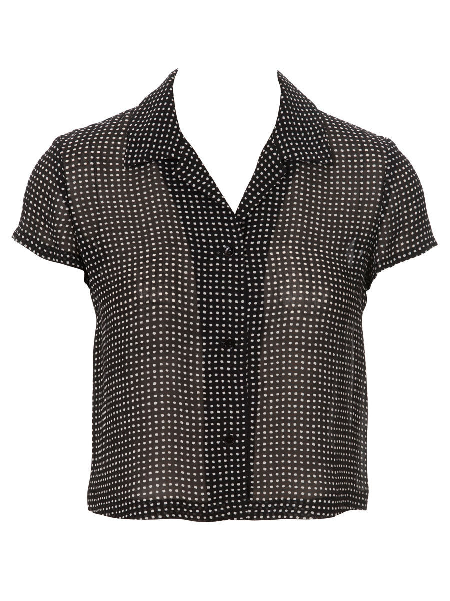 Schnittmuster Bluse 04/2012 #116B