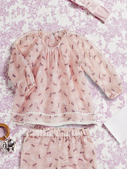 Baby-Bluse 07/2012 #147