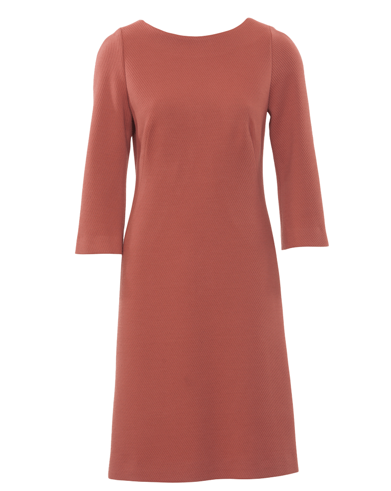 Shiftdress - knielanges Kleid 09/2012 #109