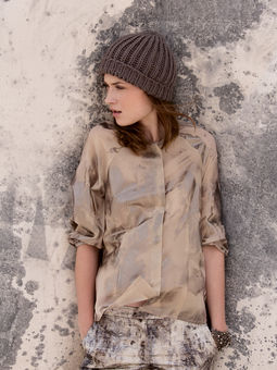 Bluse 11/2012 #108A