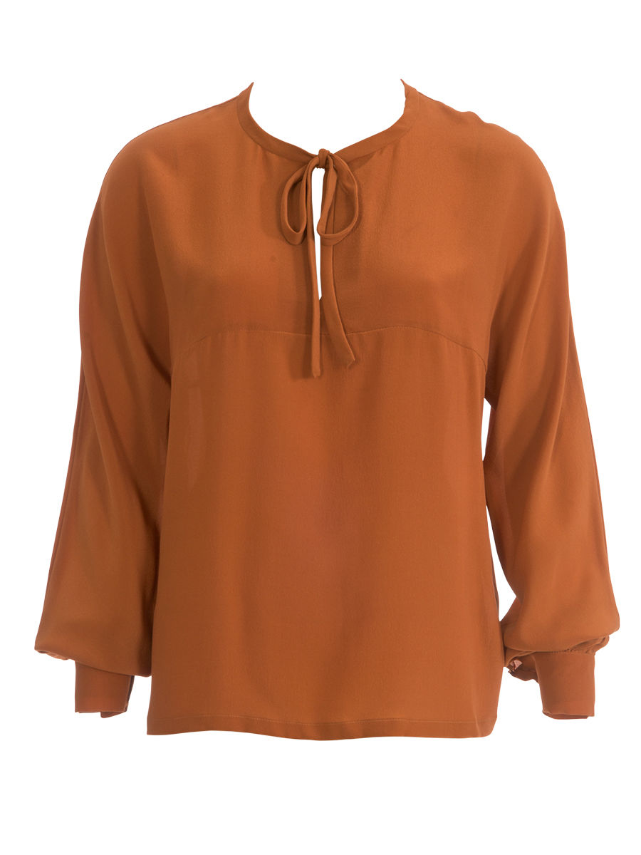 Schnittmuster Bluse 12/2013 #107