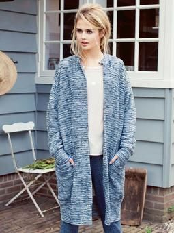 Strickjacke 03/2014 #110