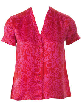 Schnittmuster Bluse 05/2014 #131A