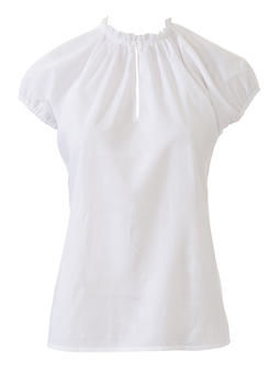 Schnittmuster Bluse 09/2014 #103C