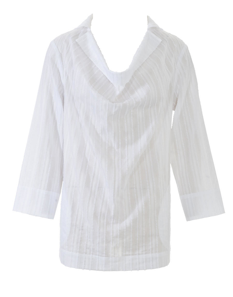 Schnittmuster Shirtbluse 02/2015 #101