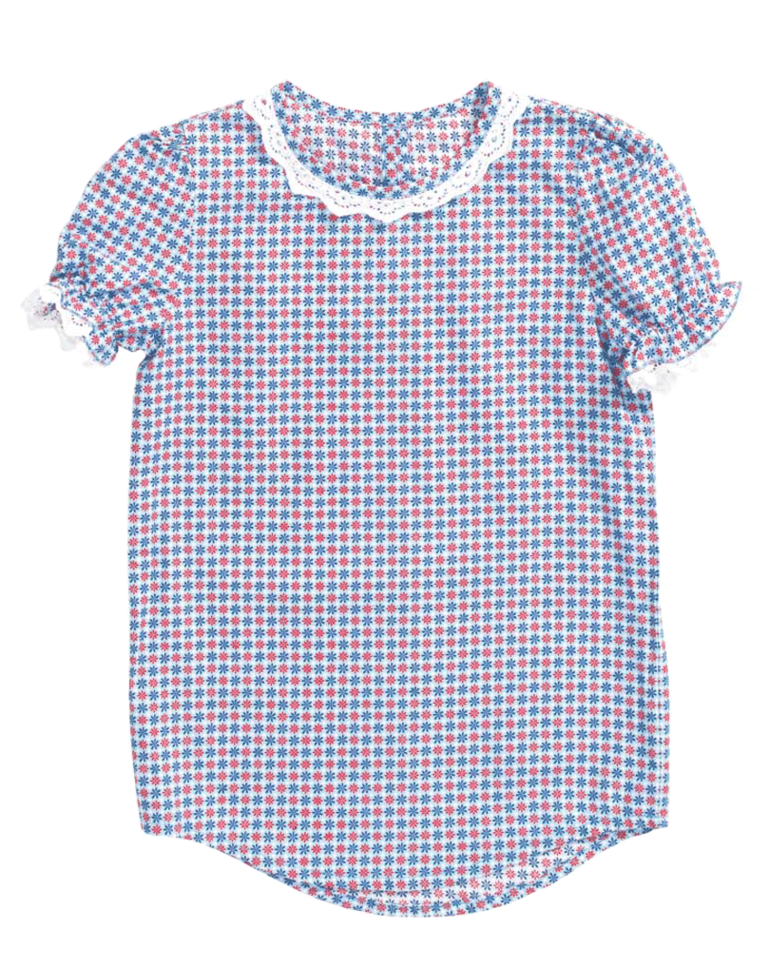 Bluse 09/2015 #136A