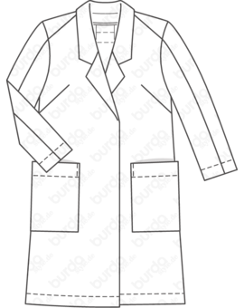 Trenchcoat 02/2016 #128A