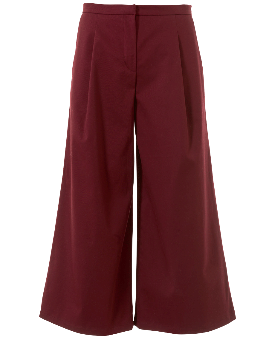 Schnittmuster Culotte 03/2016 #114B