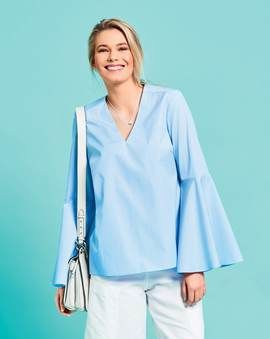 Schnittmuster Bluse 06/2017 #102B
