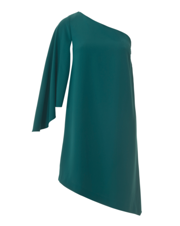 Schnittmuster One-Shoulder-Dress 06/2017 #110 - Produktbild