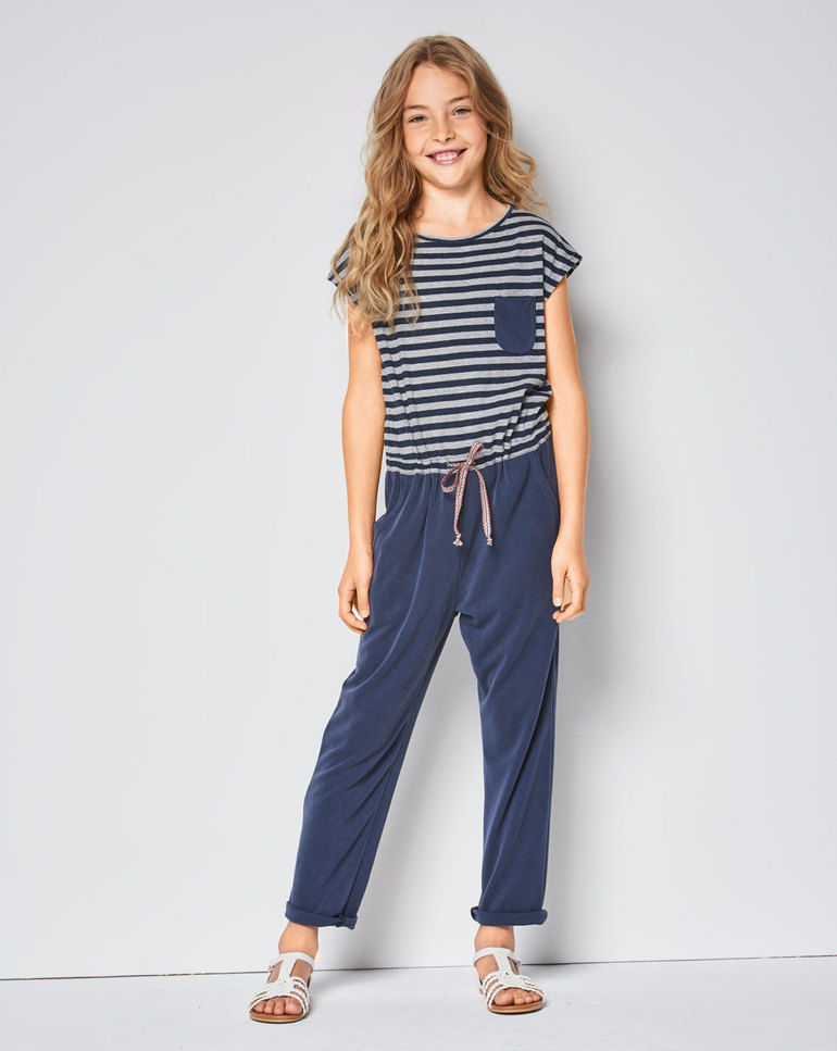 Overall F/S 2018 #9345A