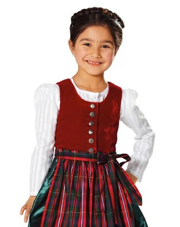 Schnittmuster Dirndl-Bluse H/W 2011 #9509D - Modefoto