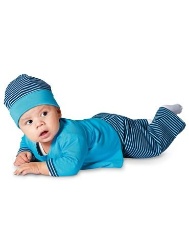 Schnittmuster Baby-Hose H/W 2013 #9451D - Modefoto