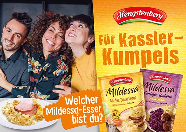 Mildessa Kassler-Kumpels
